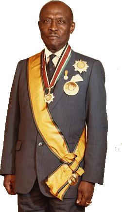 Cecil Miller Jr.
